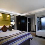 Experiencing luxury with splendid London Hotels
