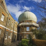 Space-aged day out: let the Greenwich Planetarium captivate the kids