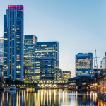 Let's get down to business: why you should visit Canary Wharf