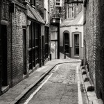The Darker Side of London