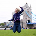 5 FREE London Activities for Kids