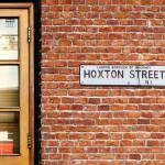 VISITING EAST LONDON'S HOXTON