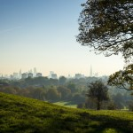 BROAD HORIZONS FOR LONDON LOVERS