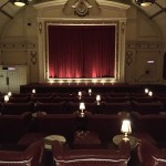 LONDON'S OLDEST THEATRE TAKE CENTRE STAGE