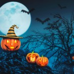 Tips to spend an exciting Halloween in London