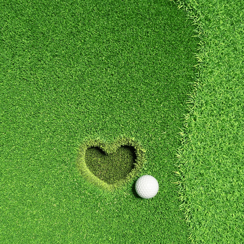 TOP GOLF COURSES IN LONDON