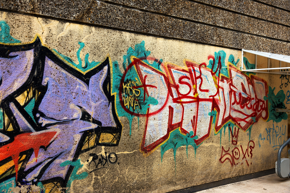 Glorious graffiti: why Shoreditch is essential for street art lovers