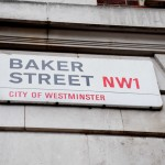 THINGS TO DO NEAR BAKER STREET