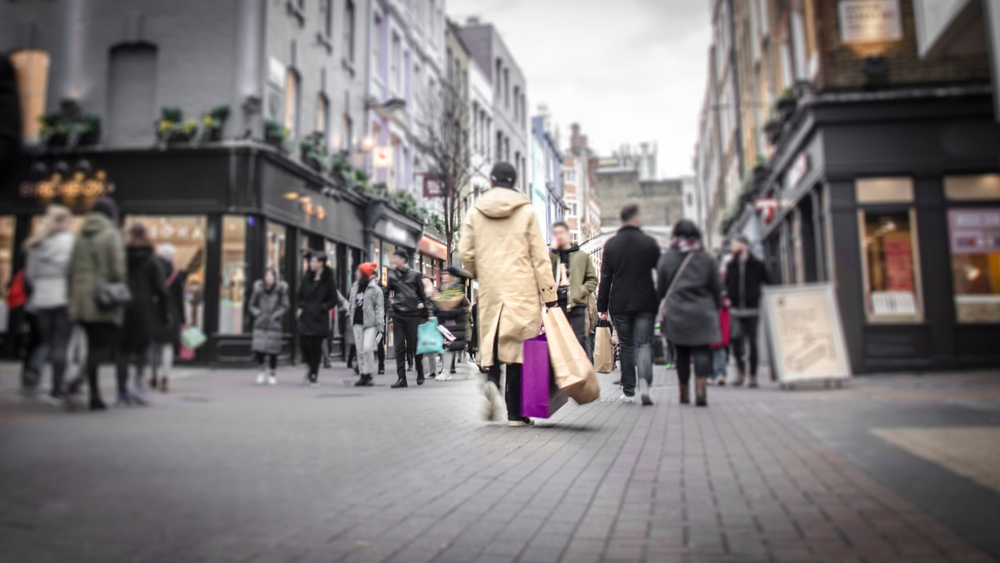 Retail essentials: what is 'high street fashion' in the UK?