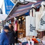 Standing (s)tall: London's unmissable old-school open-air markets