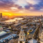 Best Running Routes In Central London