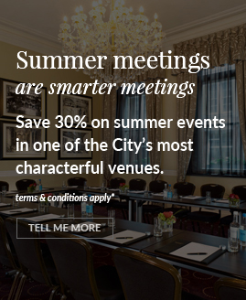 Summer meetings are smarter meetings